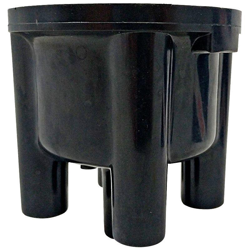 Tampa de Distribuidor + Rotor Distribuidor - Gol / Saveiro / Santana