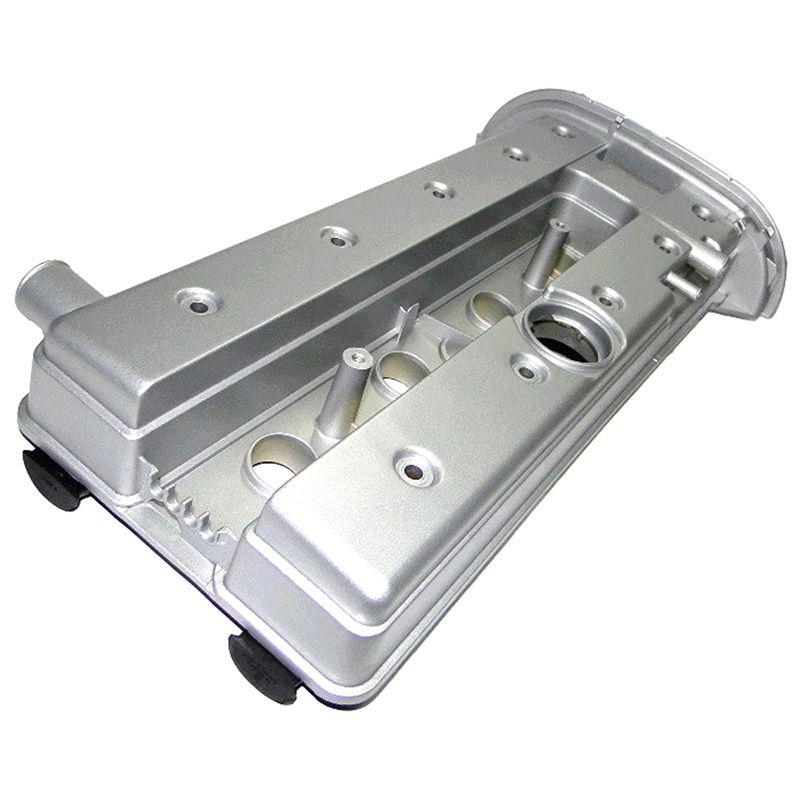 Tampa de Valvulas Aluminio - Astra 16v - 1995 1996 1997 1998 1999 2000 2001 2002 2003 2004 2005 2006 2007 2008 2009 2010 2011 2012