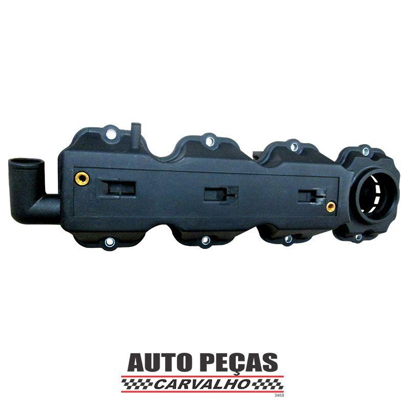 Tampa de Válvulas - Fiat Idea com Motor GM 1.8 - Todos