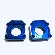Ponto De Regulagem De Corrente Honda Azul