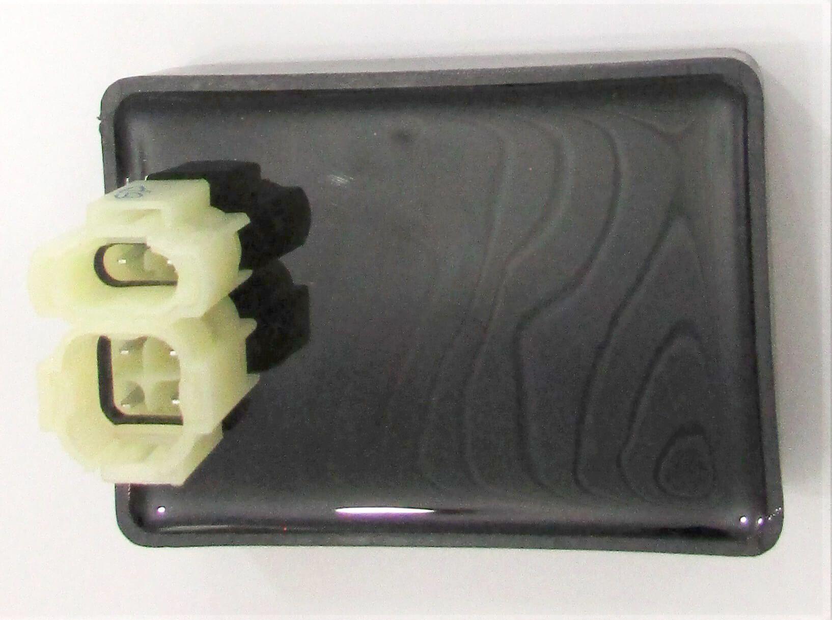 Central da Ignição CDI Modelo Similar Original Honda Fan 125