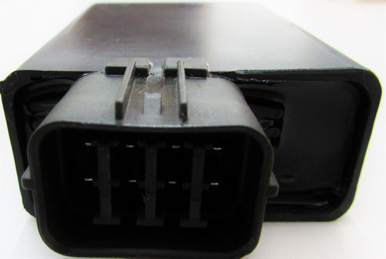 Central da Ignição CDI Modelo Similar Original Honda NX4 FALCON 400