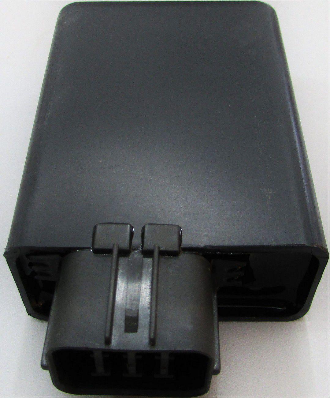Central da Ignição CDI Modelo Similar Original Honda XR 250 TORNADO
