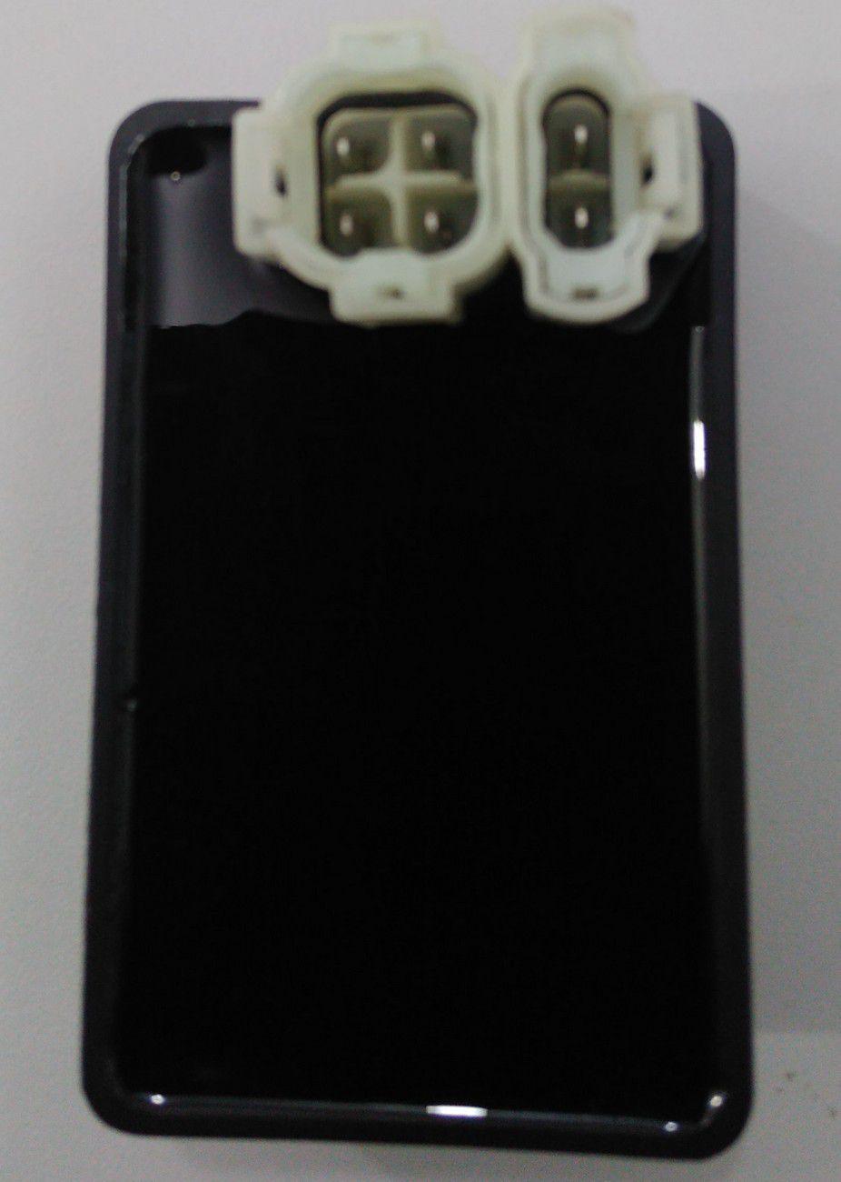Central da Ignição CDI Modelo Similar Original Kasinski Flash / Seta 150