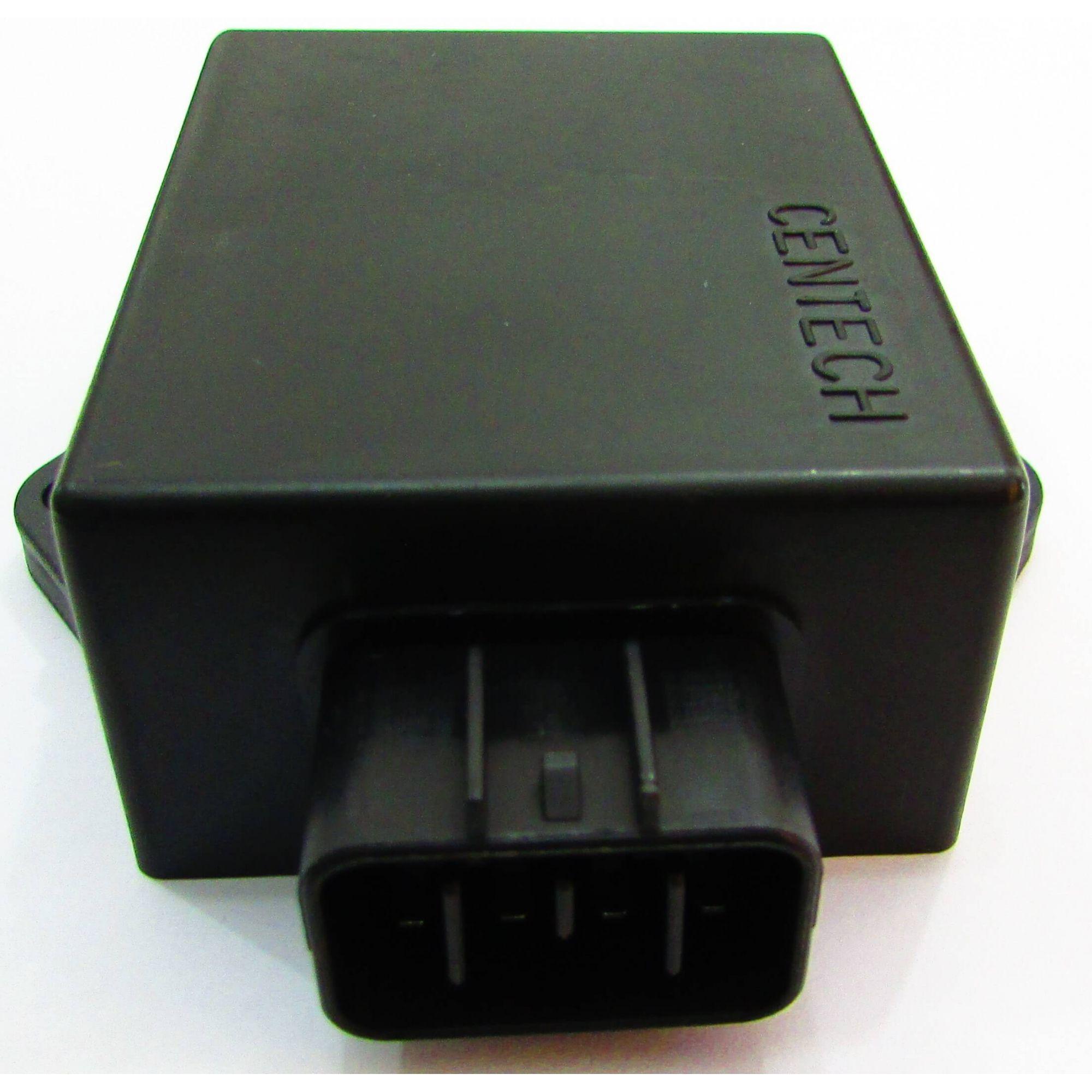 Central da Ignição CDI Modelo Similar Original Sundown STX 200 / STX 200 / MOTARD