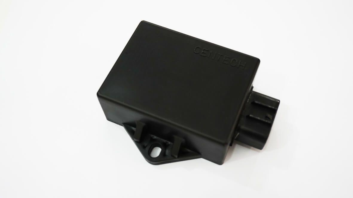 Central da Ignição CDI Modelo Similar Original Suzuki Intruder 125