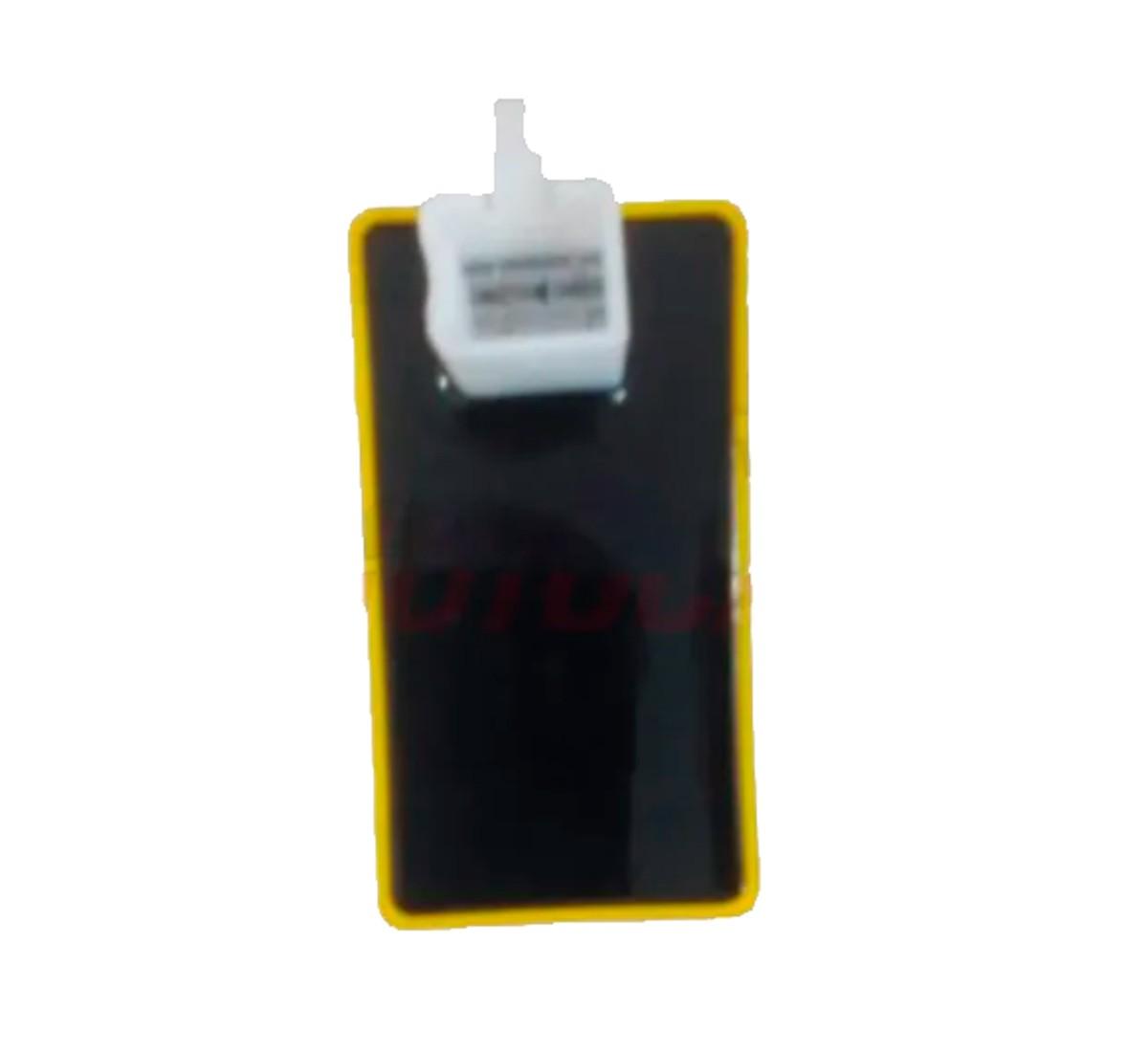 CDI POP 100 CORTE EM 9500 RPM