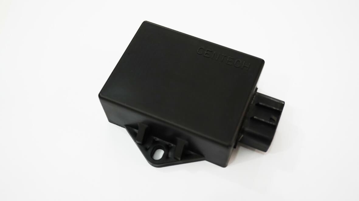 Central da Ignição CDI Modelo Racing Kasinski CRZ 150 / CRZ 150 SM c/ corte de giros 11200 Rpm