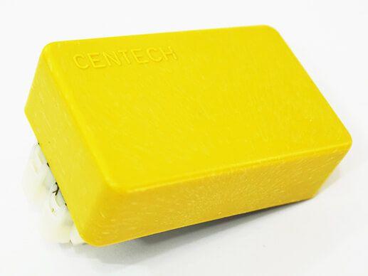 Cdi Raging Centech Digital Corte de Giros em 10800 rpm Alimentação 12V CRF230 XR200 NX200 XLR125 TITAN