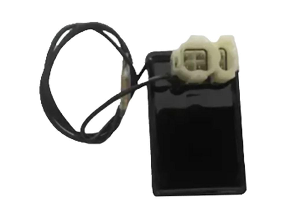 CDI Titan até 2001 a bateria Corte em 9500 rpm