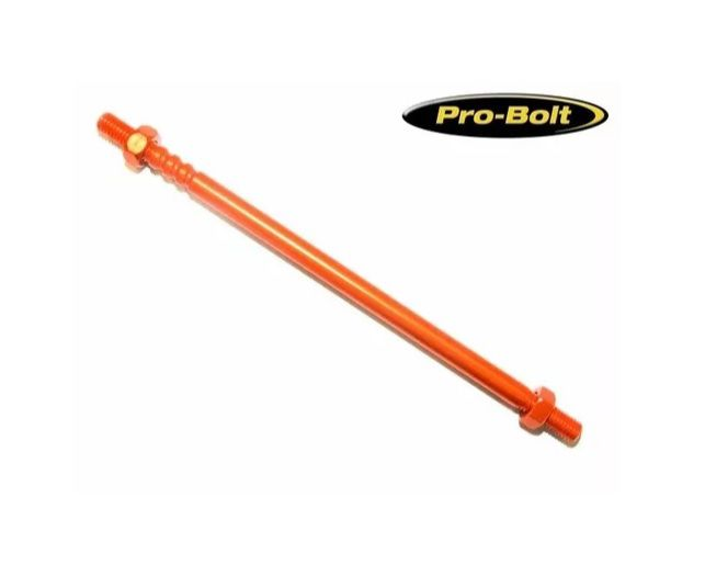 Haste do cambio de marchas M6/M6 149mm laranja