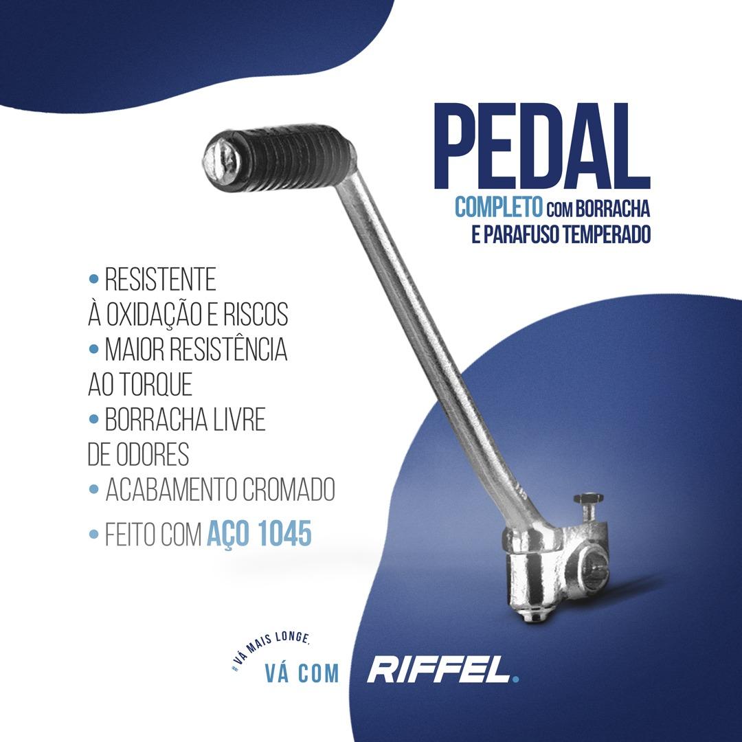 PEDAL DE PARTIDA POP 100/C 100 BIZ