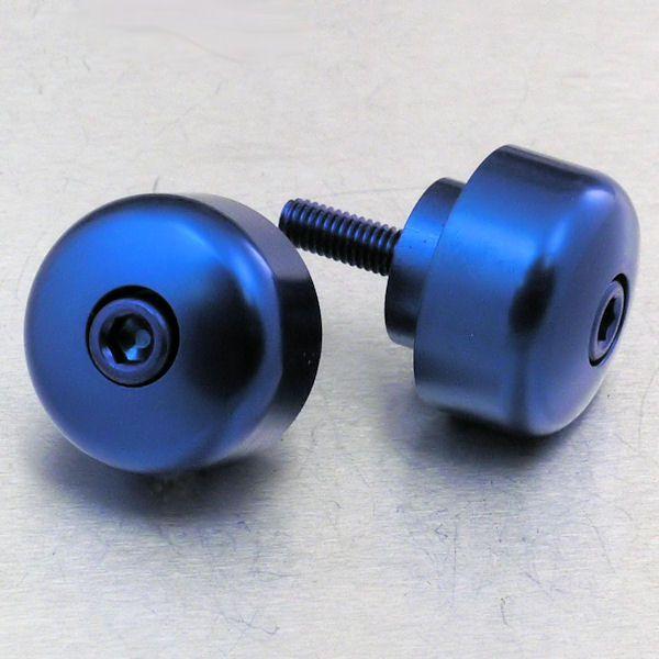 Peso de Guidão Yamaha R1 / R6 Azul