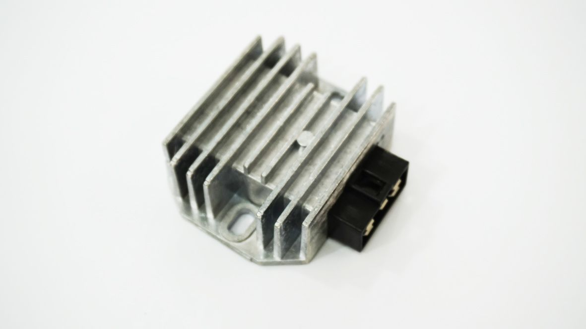 Regulador Retificador Kasinski Flash 150