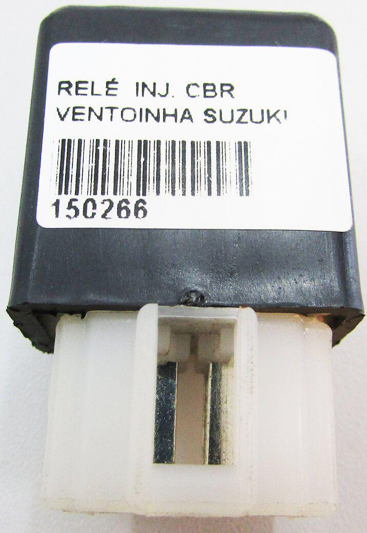 Relé da Ventoinha Suzuki
