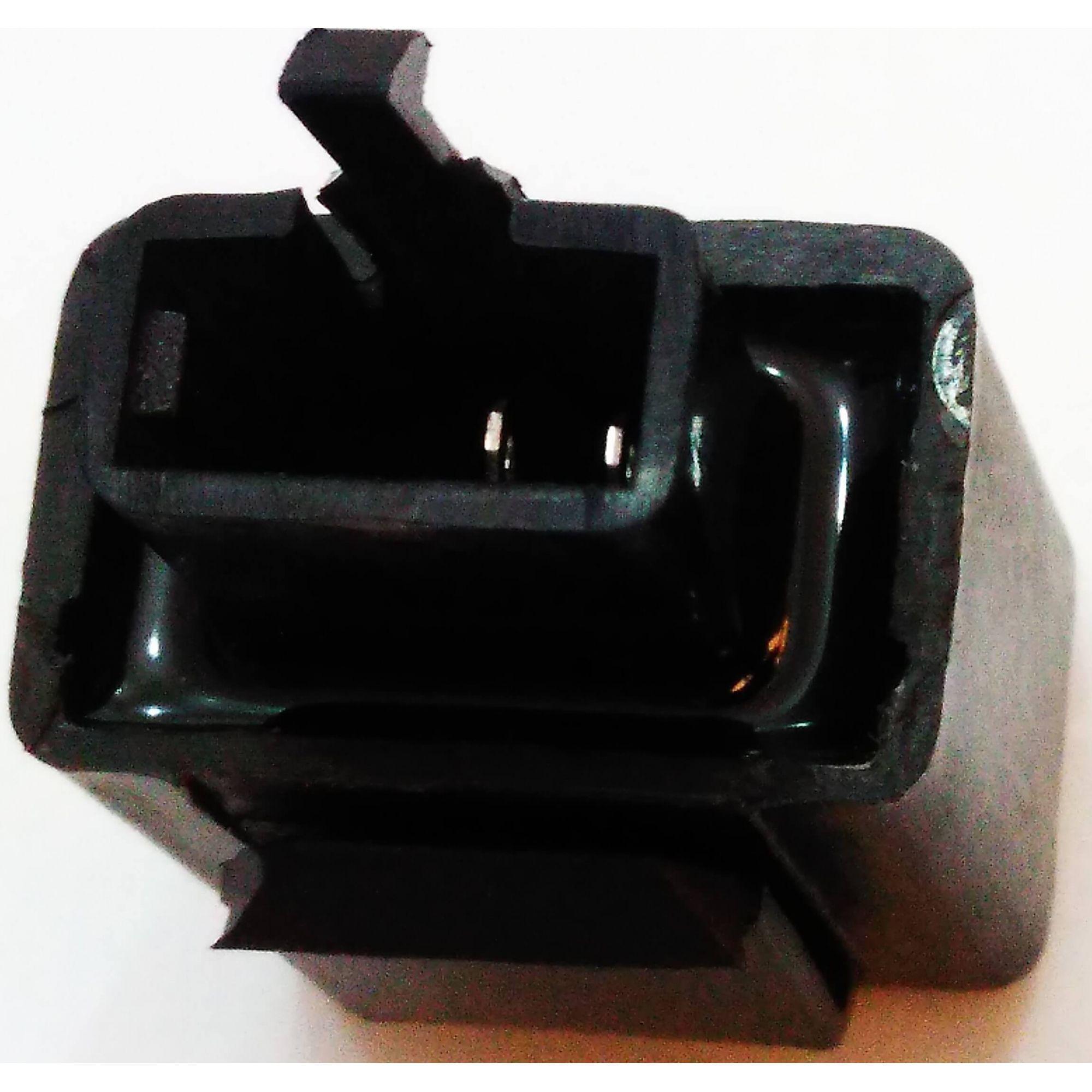 Relé de Pisca Yamaha YBR 125 / XTZ 125/ LANDER (todas conector c/2 pinos )