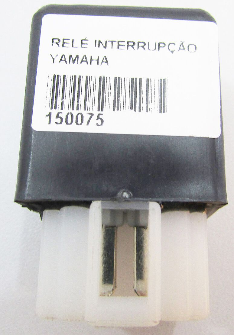 Relé Interrupção Yamaha XTZ / YBR / Ténéré / XT600