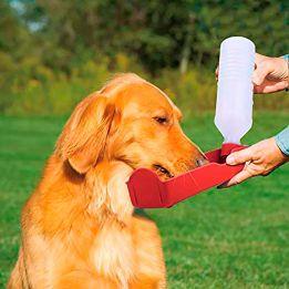 Bebedouro Portátil para Cães - 500ml