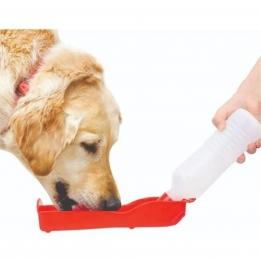 Bebedouro Portátil para Cães 250 ml