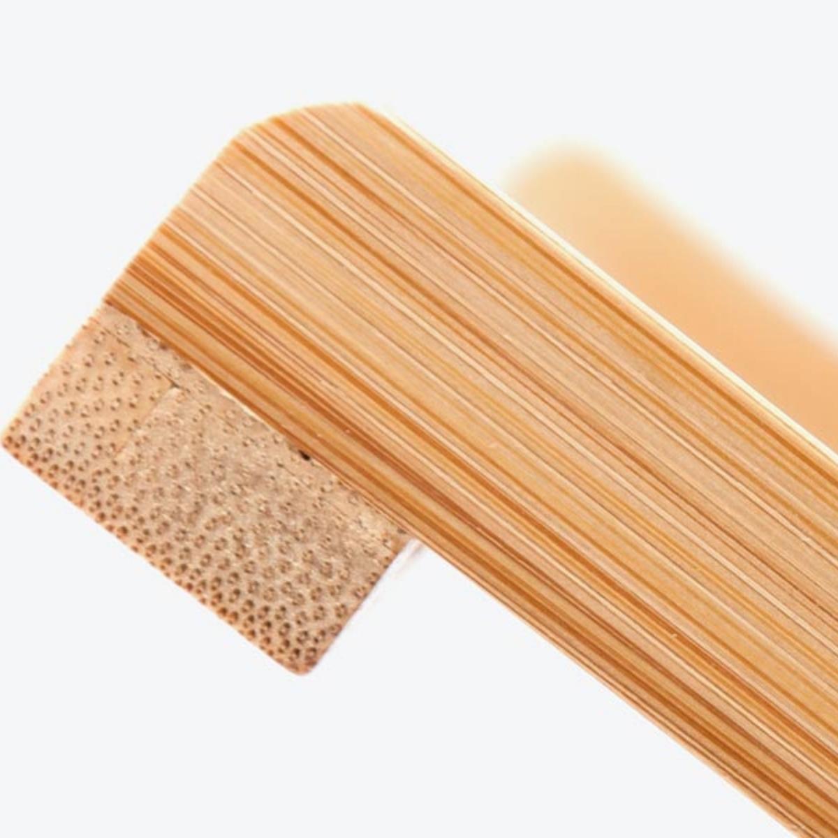 Escorredor de Louças em Bambu Dobrável