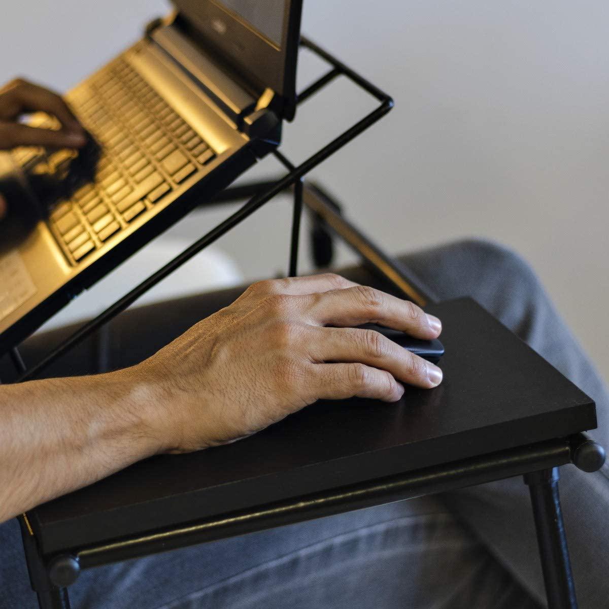 Mesa Dobrável de Colo para Notebook