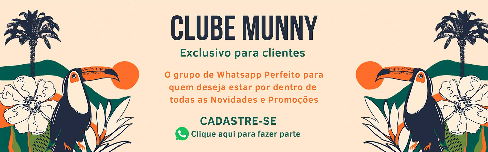 clube munny
