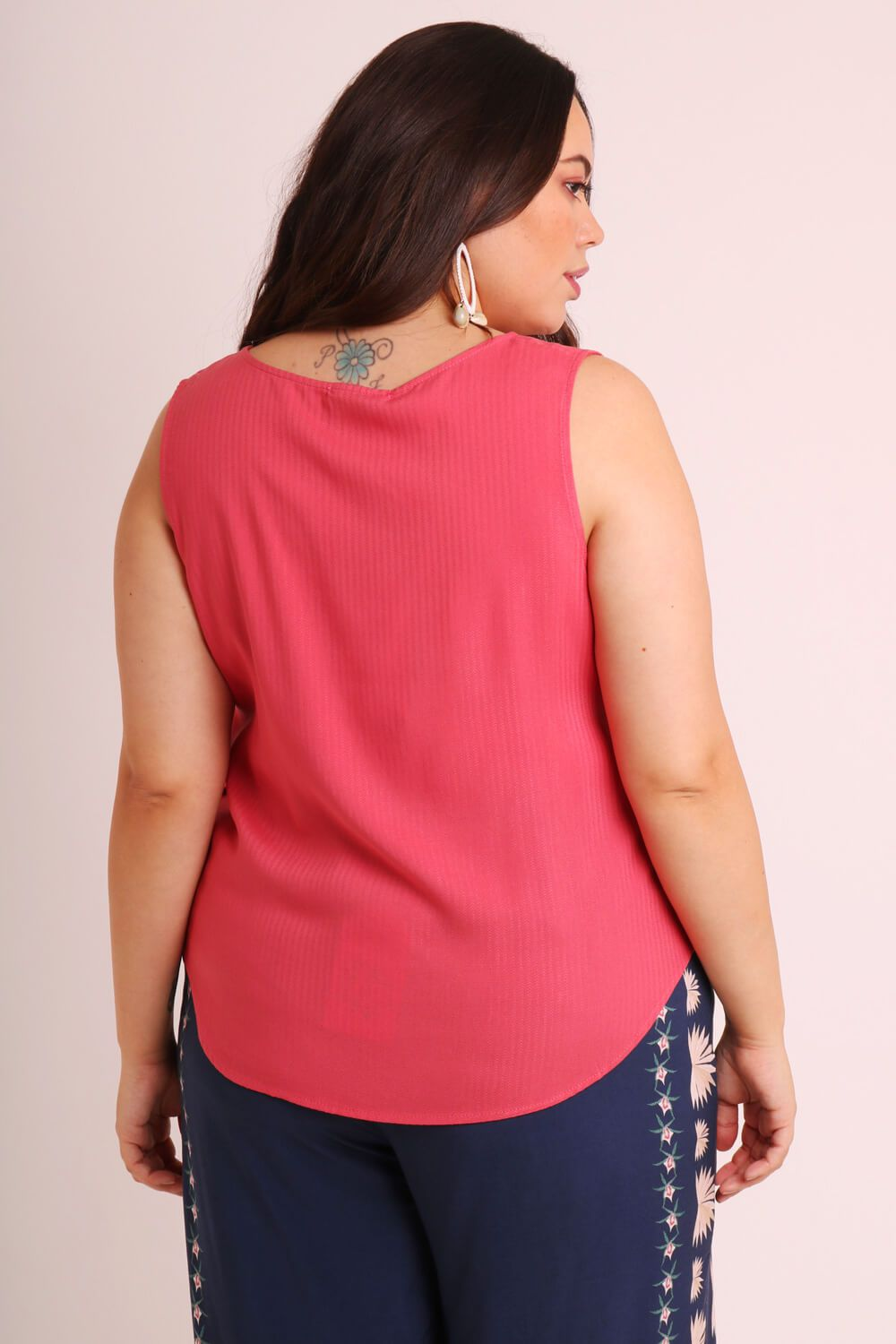REGATA PLUS SIZE LISA CORAL