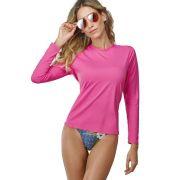 Blusa de Praia Feminima UV DeMillus 93216