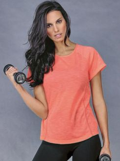 Blusa Fitness Tangent DeMillus 93094