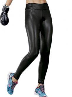 Calça Comprida Fitness Cirrê DeMillus 00113