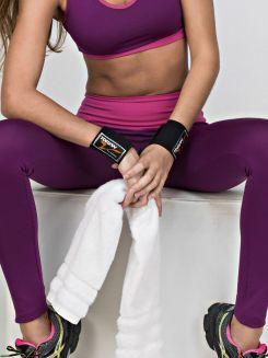 Calça Comprida Fitness Hipslip DeMillus 00093