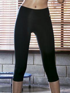 Calça Corsário Fitness Atlante DeMillus 00111