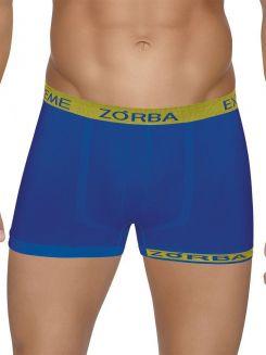 Cueca Boxer Extreme Action Zorba DeMillus 90451