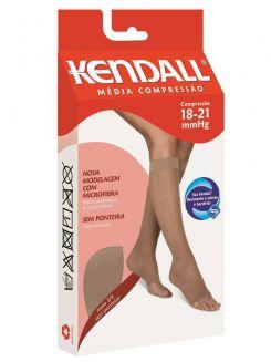 Meia 3/4 Sem Ponteira Kendall DeMillus 00187
