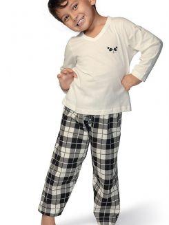 Pijama Kid Panda DeMillus 85028