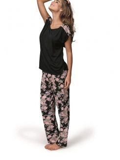 Pijama Longo DeMillus Candy Baby 85128
