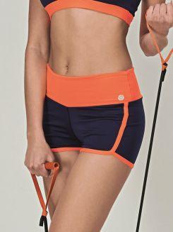 Short Fitness Apricot DeMillus 94828
