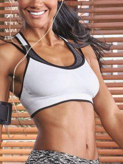 Top Fitness 2 em 1 Ultraleve DeMillus 61123