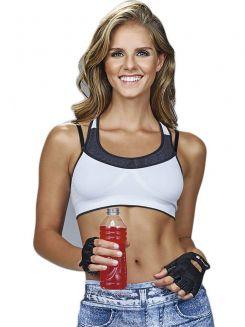 Top Fitness 2 em 1 Ultraleve DeMillus 61223