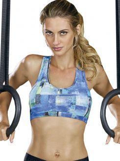 Top Fitness Alegreto DeMillus 61831