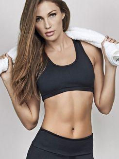 Top Fitness Brigitte DeMillus 78831