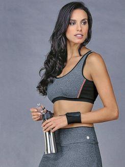 Top Fitness Tangent DeMillus 61838