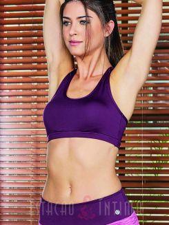 Top Fitness Yordan DeMillus 63836