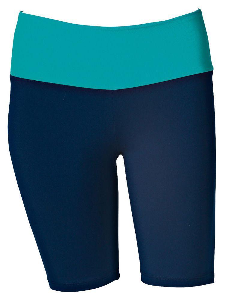 Bermuda Fitness Hipslip DeMillus 94823