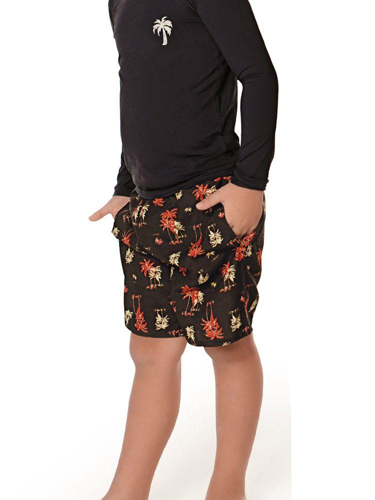 Bermuda Infantil Kid DeMillus 277029