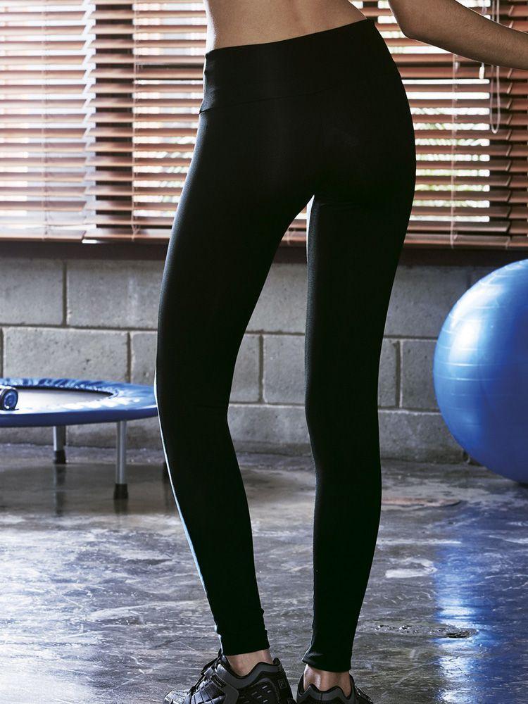 Calça Comprida Fitness Azzure DeMillus 00110
