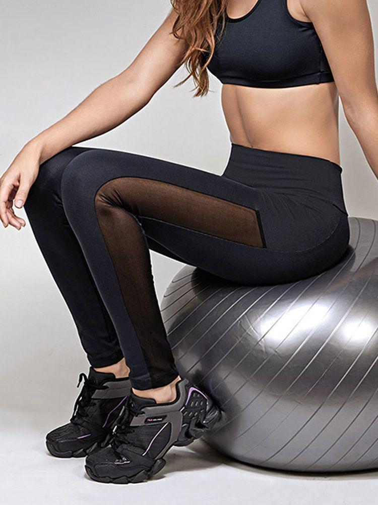 Calça Comprida Fitness Brigitte DeMillus 00103
