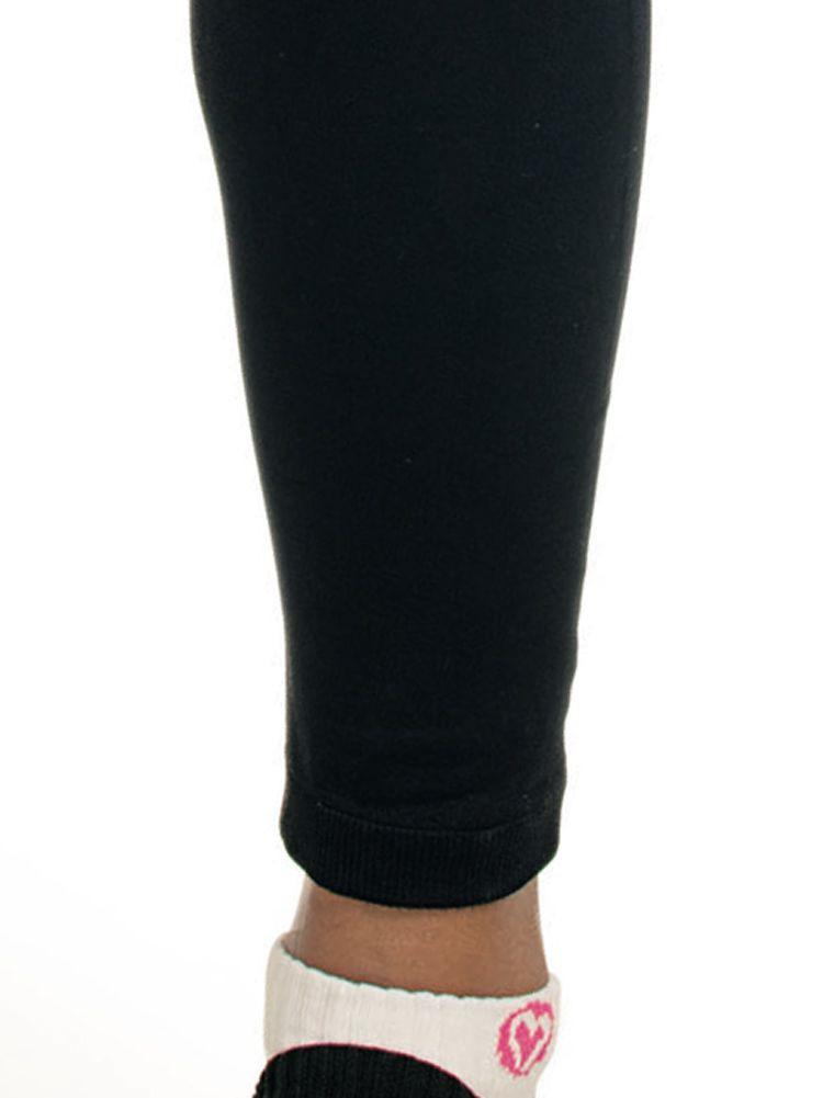 Calça Comprida Fitness Friso Ultraleve DeMillus 00133