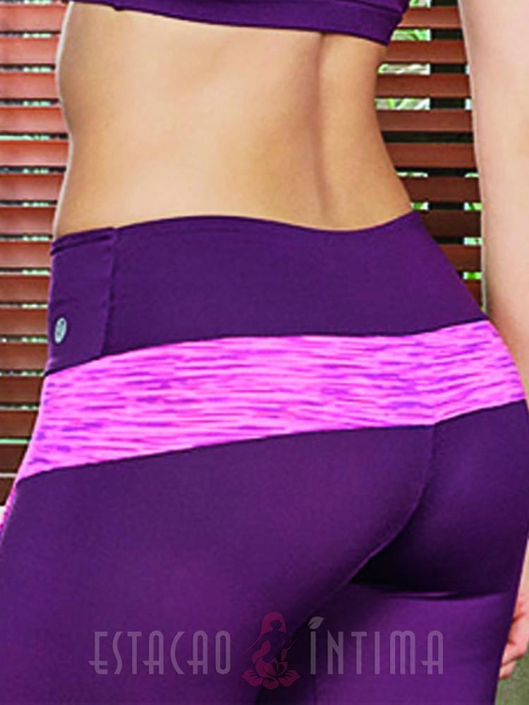 Calça Comprida Fitness Yordan DeMillus 00109