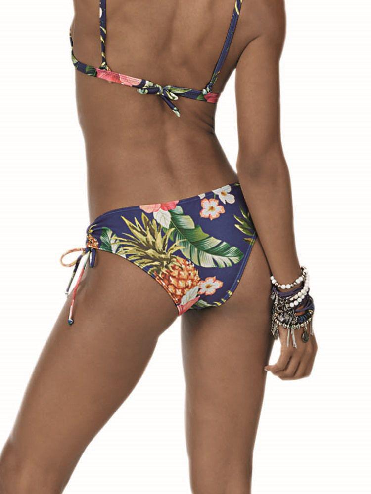 Calça de Praia Tropical DeMillus 12138